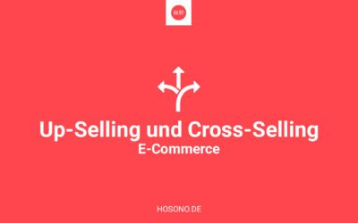 Up-Selling und Cross-Selling