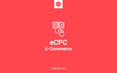 Was ist der eCPC (effective Cost per Click)?
